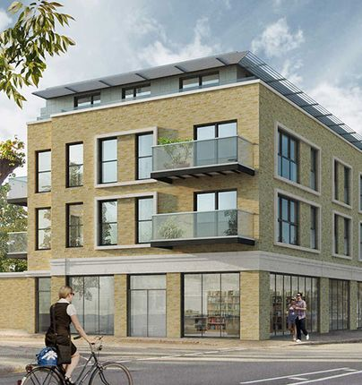 Thumbnail Office for sale in Unit 2 Twickenham House, 159 Heath Road, Twickenham