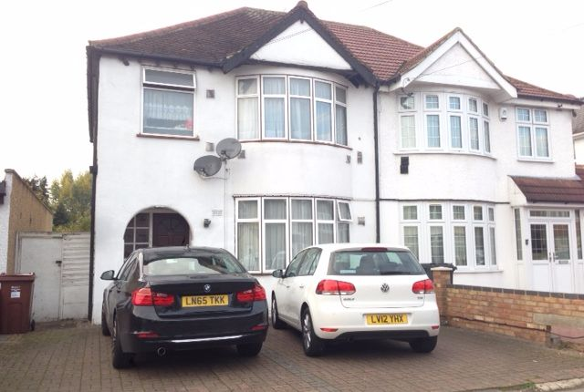 Thumbnail Terraced house to rent in Martindale Road, Hounslow West