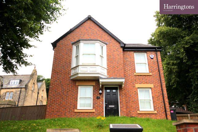 Thumbnail Shared accommodation to rent in Laburnum Avenue, Crossgate Moor, Durham