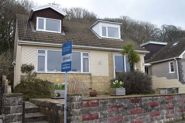 Thumbnail Bungalow for sale in Chestnut Drive, Danygraig, Porthcawl