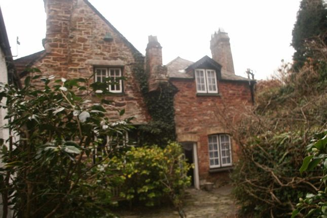 Thumbnail Property for sale in Tudor Cottage Lower Anderton, Nr. Plymouth, Cornwall