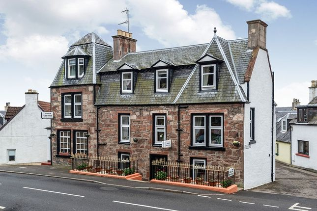 Thumbnail Detached house for sale in High Street, Avoch, Ross-Shire