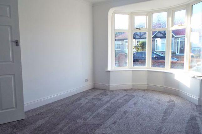 Master Bedroom of Tudor Avenue, North Shields NE29