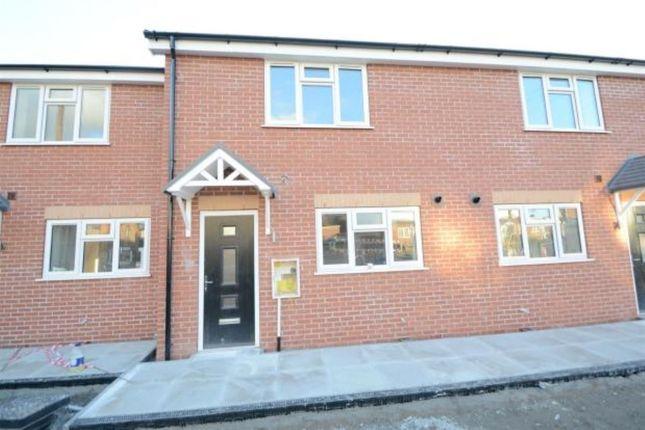 Thumbnail Terraced house for sale in Barrons Way, Borrowash, Derby