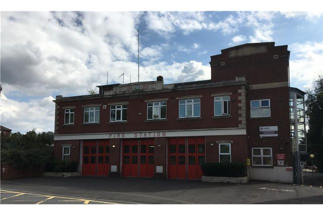 Thumbnail Land for sale in Fire Station, Castle Road, Kidderminster, Worcestershire, UK