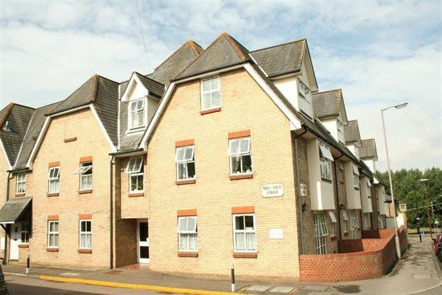 Thumbnail Flat to rent in Guithavon Street, Witham