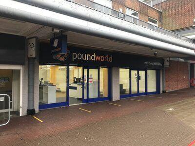 Thumbnail Retail premises to let in Bede Precinct, Jarrow