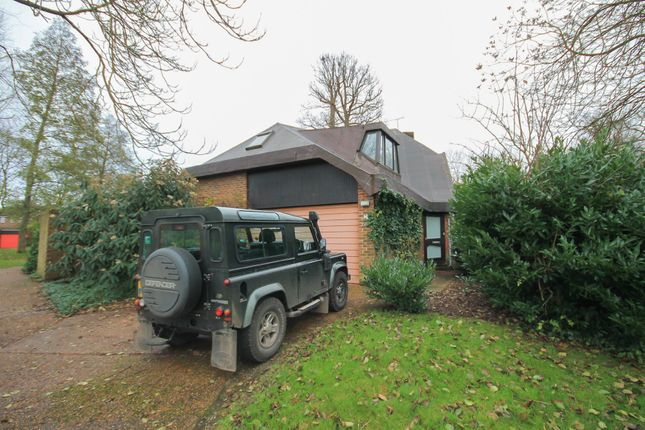 Thumbnail Detached house to rent in Michael Fields, Forest Row