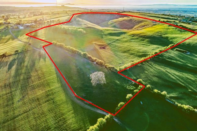 Thumbnail Land for sale in Parkhead Quarry And Adjoining Land, Caldbeck, Carlisle