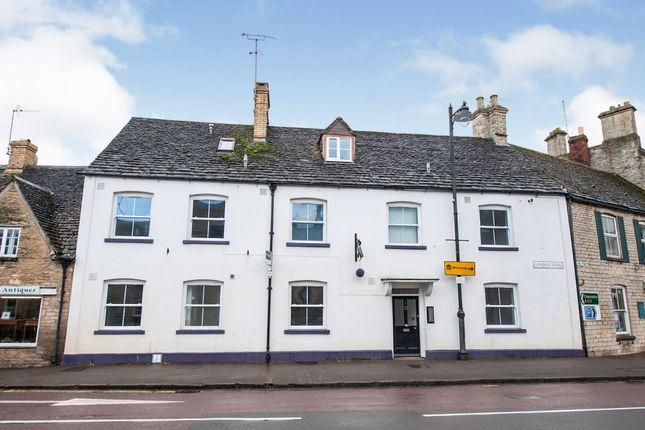 Thumbnail Block of flats for sale in Ridgeway House, London Road, Tetbury