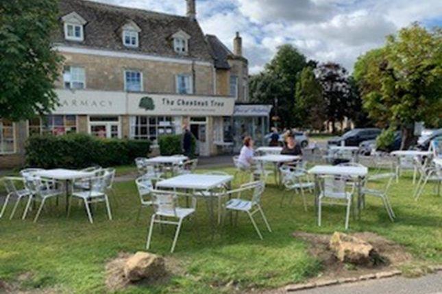 Thumbnail Restaurant/cafe for sale in High Street, Bourton-On-The-Water, Cheltenham