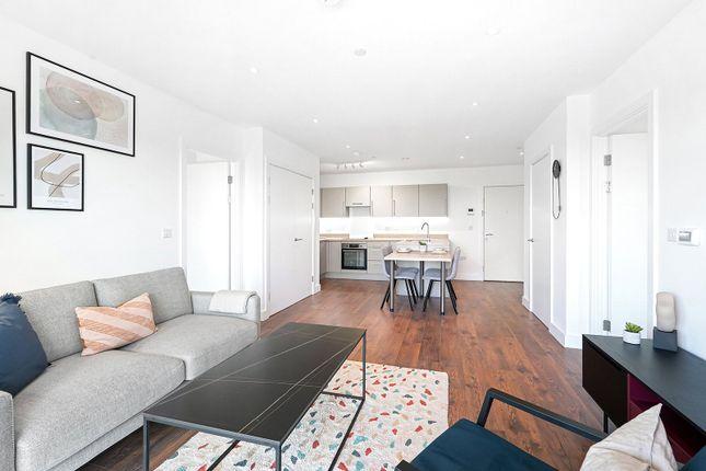 Thumbnail Flat to rent in Apo, Barking Wharf Square, Barking