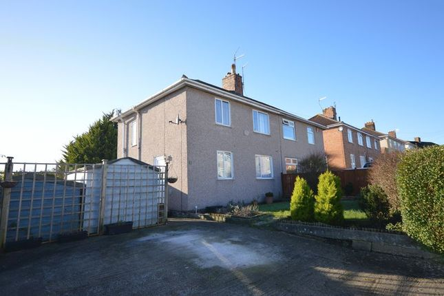 3 bed semi-detached house for sale in Wraxall Grove, Bristol