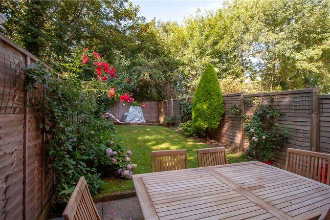 Garden of Wallace Grove, Three Mile Cross, Reading RG7