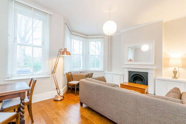 Alexandra Mansions, Hornsey, London N8