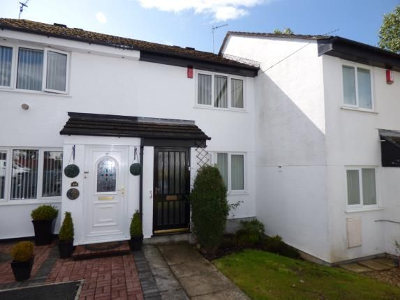 Thumbnail Terraced house for sale in Beacon Park, Plymouth, Devon