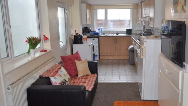 Thumbnail Property to rent in Alexandra Terrace, Brynmill, Swansea