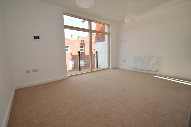 Thumbnail Flat to rent in Chessel Court, Chessel Street, Bedminster, Bristol