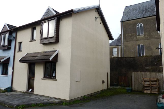 Picture No. 05 of Kings Court, Narberth, Pembrokeshire SA67
