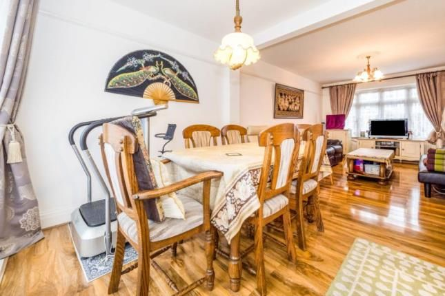 Thumbnail Terraced house for sale in Rochford Close, Hornchurch