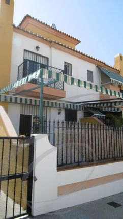 3 bed town house for sale in Algarrobo, Axarquia, Andalusia, Spain