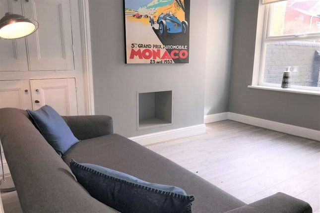Thumbnail Property to rent in Burns Street, Mansfield, Nottinghamshire