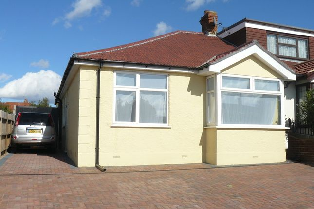Thumbnail Detached bungalow to rent in Blackfen Road, Sidcup, Kent