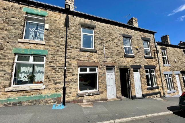 4 bed terraced house for sale in Heavygate Road, Walkley, Sheffield S10