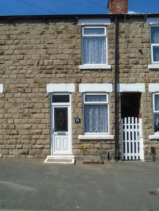 Thumbnail Shared accommodation to rent in Victoria Road, Mexborough