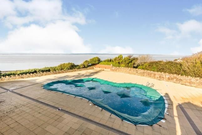Swimming Pool of Fedden Village, Nore Road, Portishead, North Somerset BS20