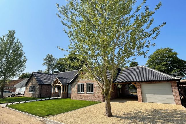 4 bed property to rent in Chequers Lane, Saham Toney, Thetford IP25