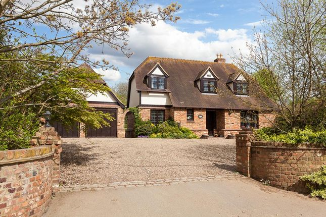Thumbnail Detached house for sale in West Street, Hunton, Kent