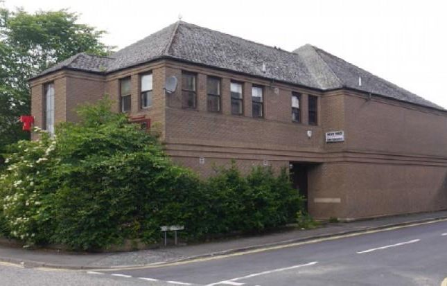 Thumbnail Commercial property for sale in 1 Imrie Place, Penicuik