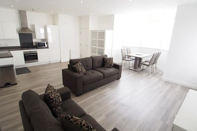 Thumbnail Flat to rent in May Baird Wynd, Ground Floor