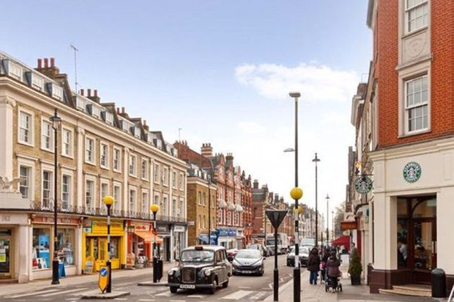 Photo 14 of Circus Road, London NW8