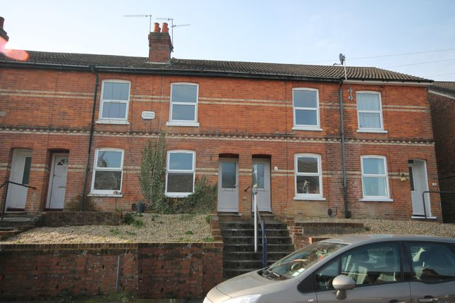 Thumbnail Terraced house for sale in Baltic Road, Tonbridge