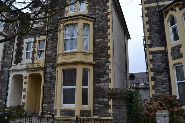 Thumbnail Room to rent in 37, The Walk, Plasnewydd, Cardiff, South Wales