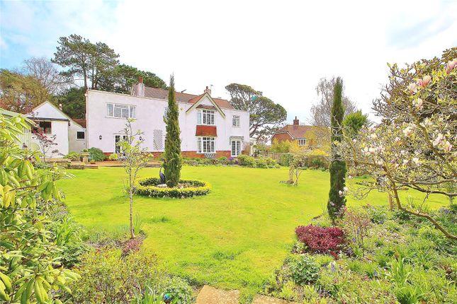 Garden of Salvington Hill, High Salvington, West Sussex BN13