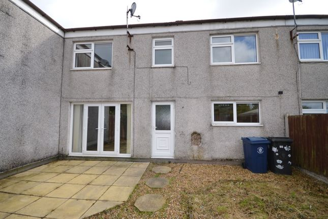 Thumbnail Terraced house for sale in Eversley, Skelmersdale