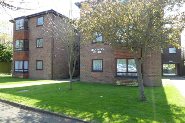 2 bed flat for sale in Grovebury Court, Broomfield Road, Bexleyheath