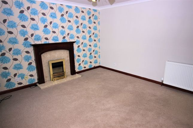 2 bed semi-detached house to rent in Linton Court, Inverbervie DD10