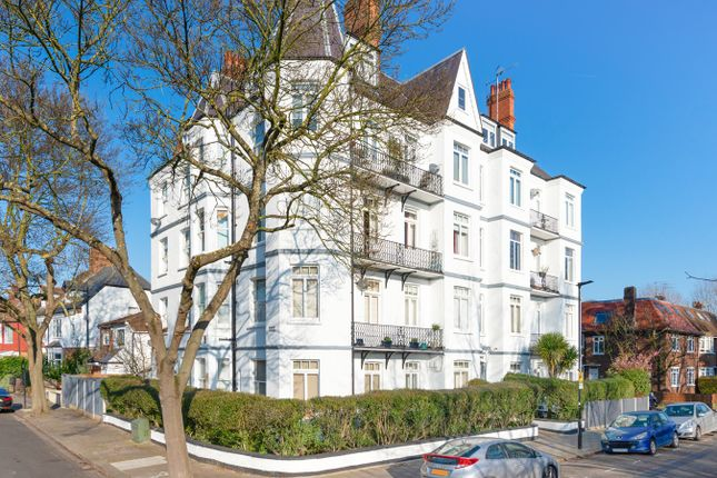 Sutton Court Mansions, Grove Park Terrace, Fauconberg Village, Chiswick, London W4