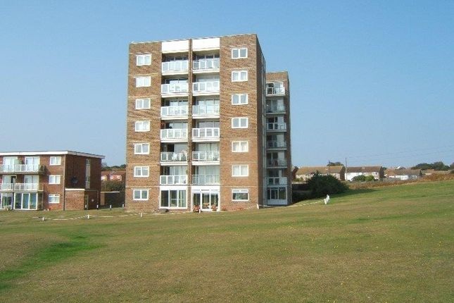 Thumbnail Flat for sale in Sutton Place, Bexhill-On-Sea