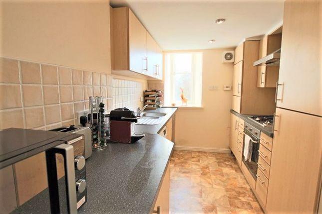 Kitchen of Smillie Court, Dundee DD3