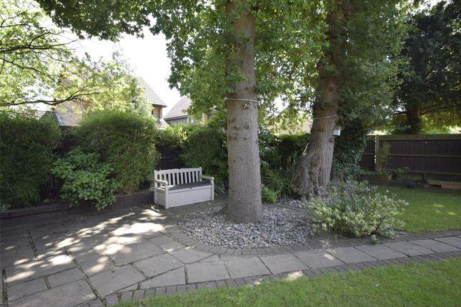 Rear Garden of Hedingham Close, Horley, Surrey RH6