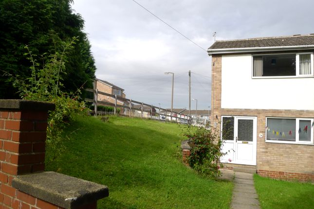 Semi-detached house in  Sunnybank Crescent  Brinsworth  Rotherham  Sheffield