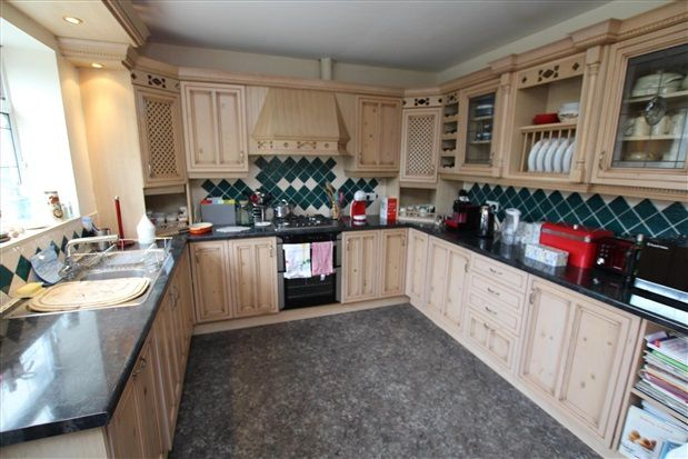 Kitchen of Alexandra Road, Southport PR9
