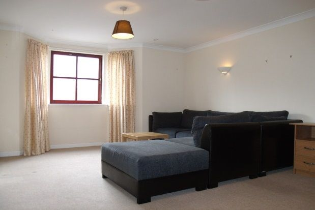 Thumbnail Flat to rent in Malloch Street, Glasgow