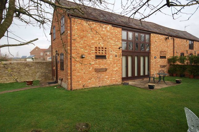 3 bed semi-detached house to rent in Burnell Court, Station Road, Marsh Gibbon