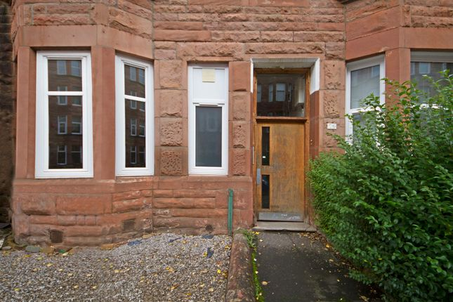 Thumbnail Flat for sale in Cartside Street, Glasgow